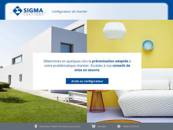 app shopper sigma coatings hd utilities