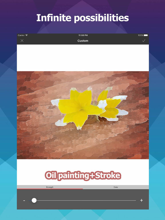 Aftercut : Background Eraser & Easy Photo Editor Screenshots