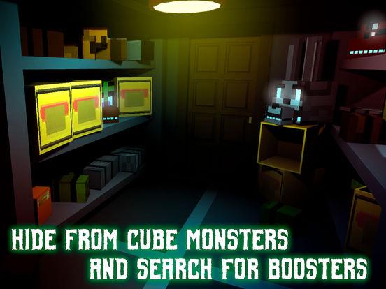 Slender Deadly Horror Hunting Full screenshot 6