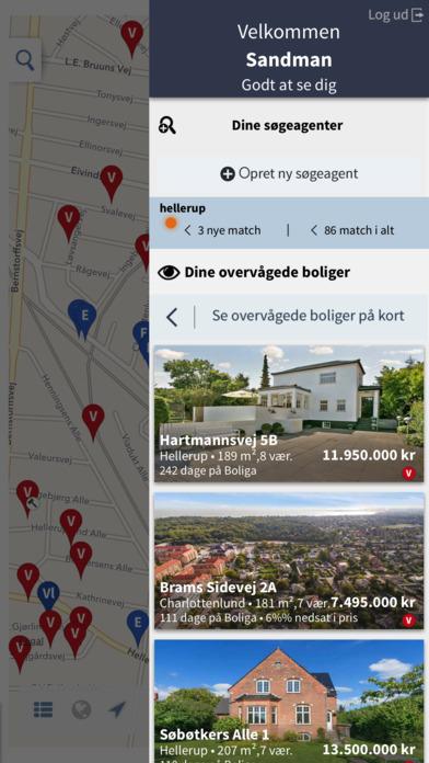 Boliga iPhone Screenshot 5