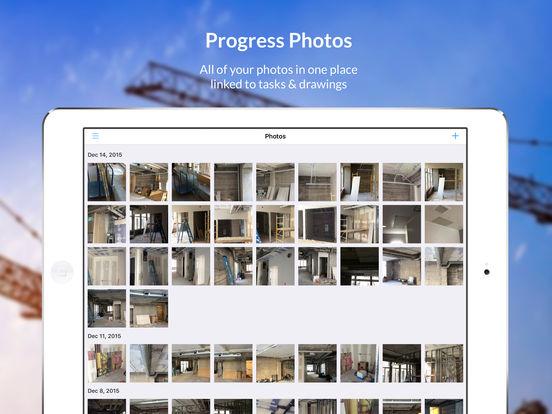 App shopper fieldwire construction management punch for Application construction maison ipad