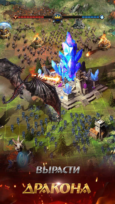 Clash of Kings - CoK Скриншоты6