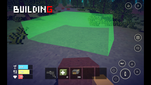Pixel Z - Unturned Day Screenshots