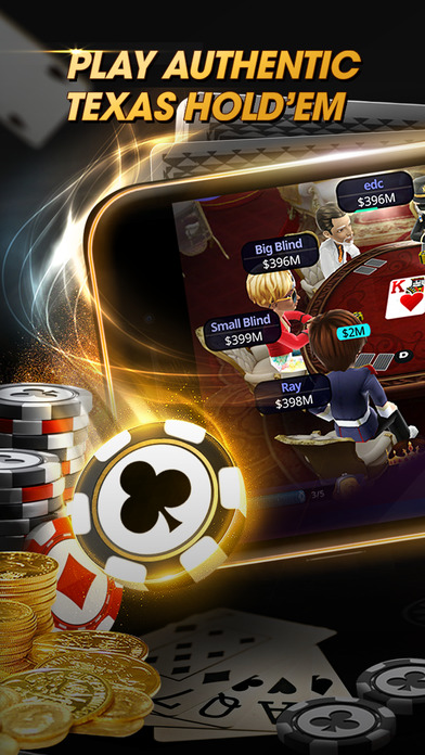 Texas holdem poker king free download for pc