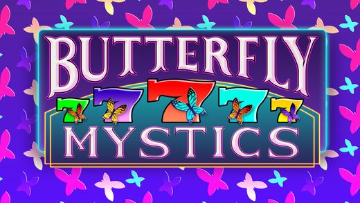 Slot Machine - Butterfly Mystics hack tool Gold Tokens