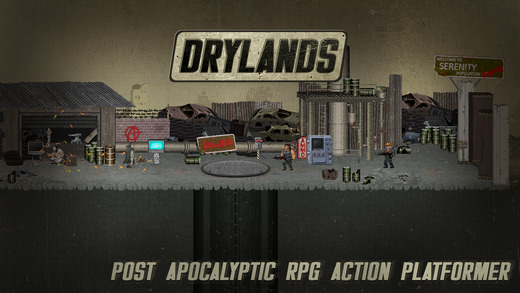 Drylands Screenshots