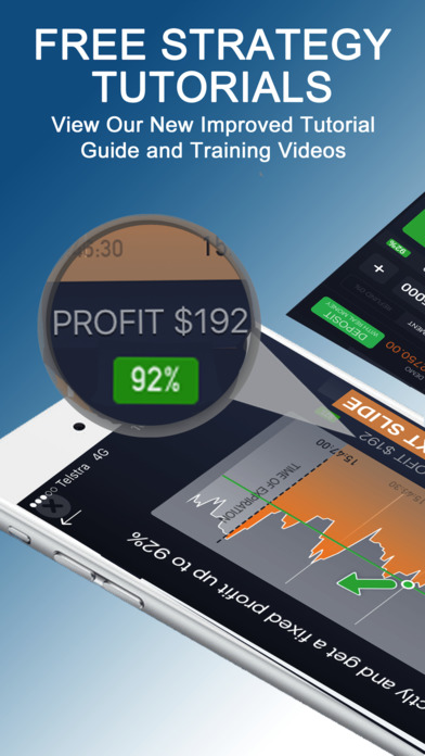 Join IQ Option Stock Trading Live Trading Directory