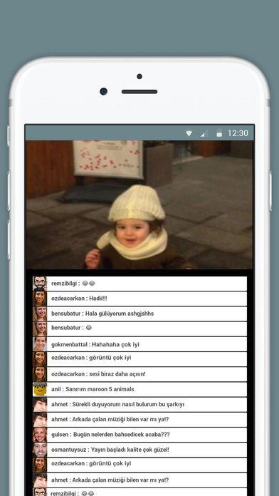 Akademisyen Anne Apps free for iPhone/iPad screenshot