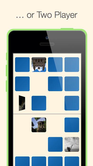 FlipMemory iPhone Screenshot 3