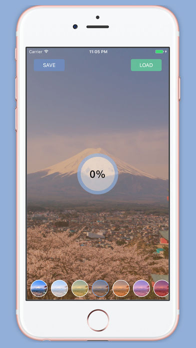 Japan Camera Screenshots