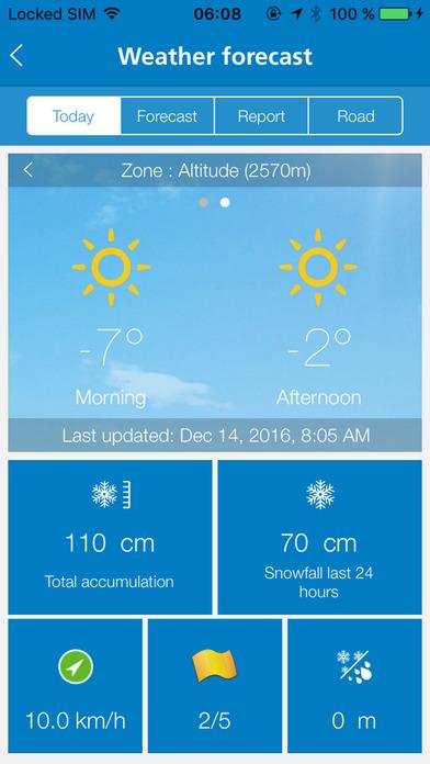Risoul iPhone Screenshot 3