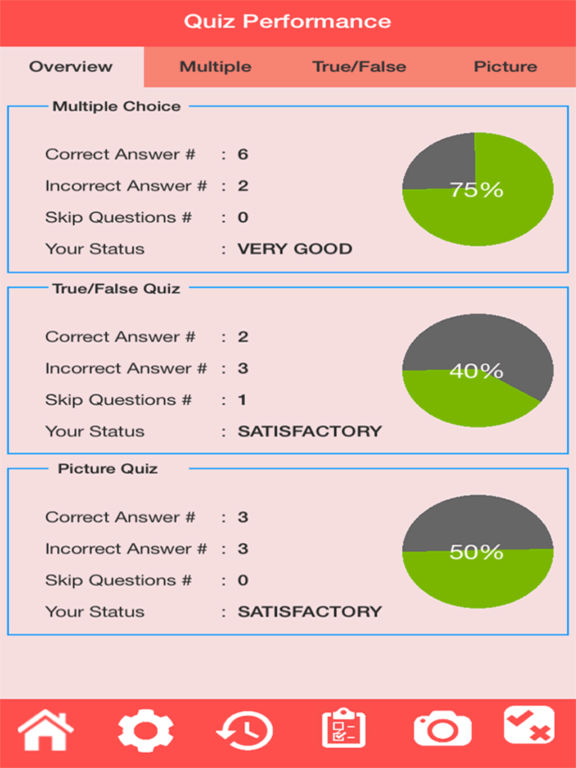 Integumentary System Quiz screenshot 10