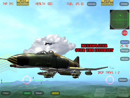 Gunship III - Combat Flight Simulator - FREEscreeshot 1