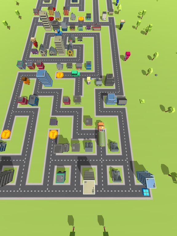 Maze Crossing screenshot 9
