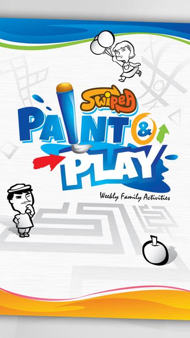 Paint & Play Preschool, Coloring Book for Kids iPhone Screenshot 5