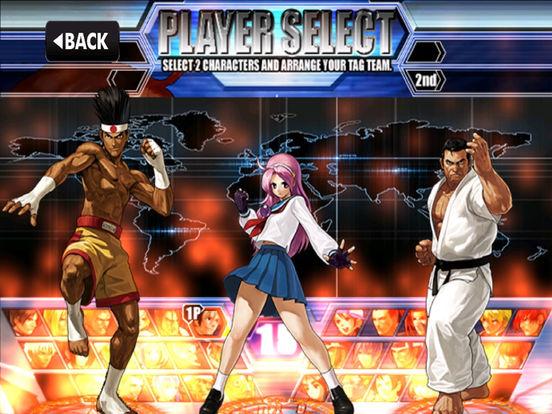 Kungfu Power - Fighting All Rival Screenshots