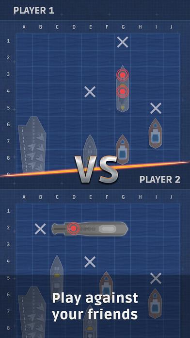 Battleship ∙ screenshot 2