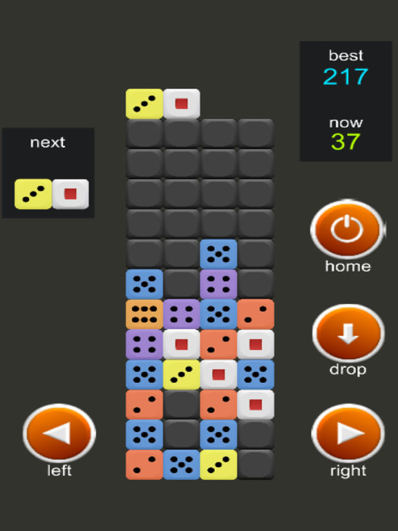 Domino Match Puzzle на iPad