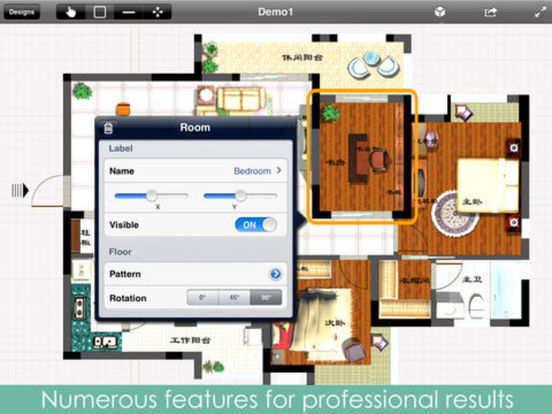 App shopper interior design floor plans decorating Flooring design app