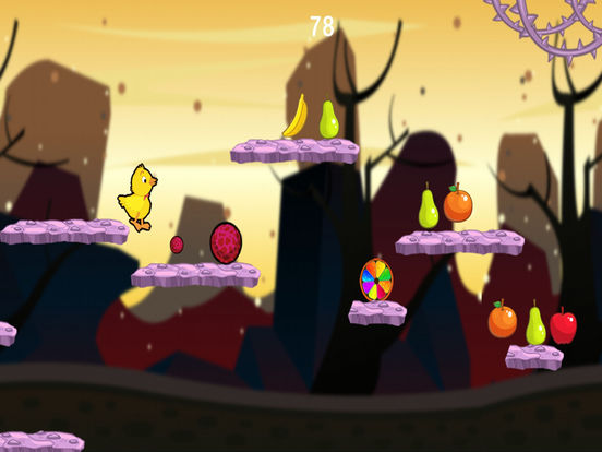 Little Duck In Arid Land screenshot 6