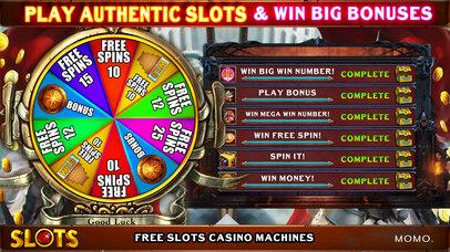 Screenshot 2 Slots — lucky win casino