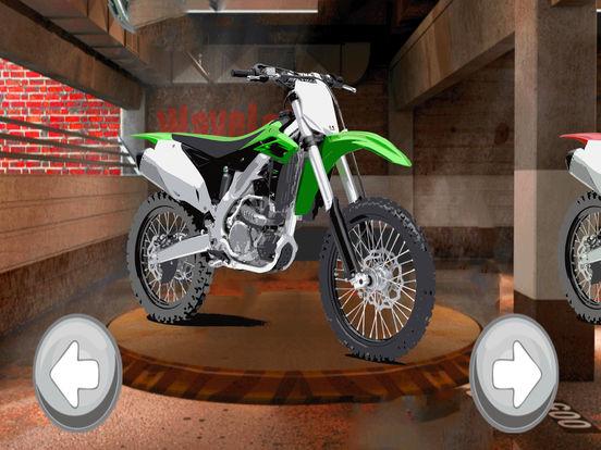 Motocross Extreme Racing screenshot 7