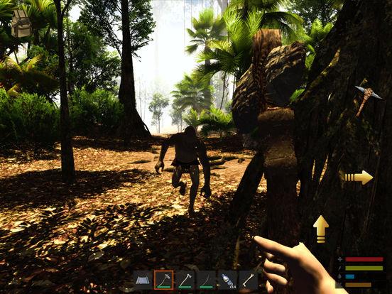 Survive: The Lost Lands на iPad