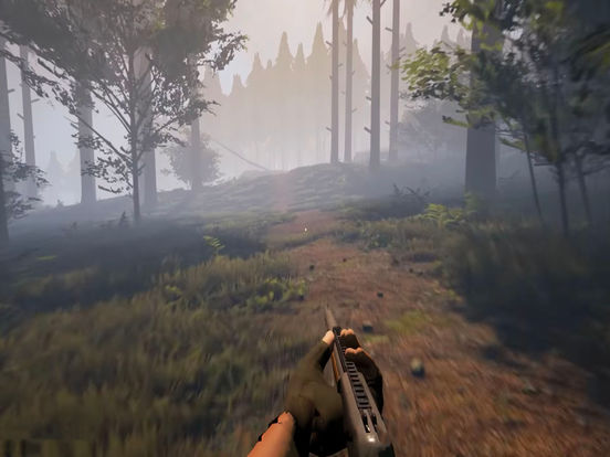 THE FINDING BIGFOOT SURVIVAL screenshot 8