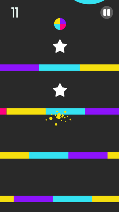Color Switch screenshot 5