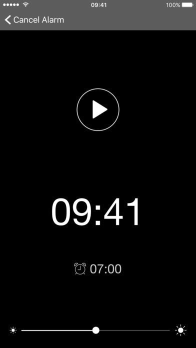 Tower FM iPhone Screenshot 4