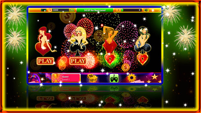 CASINO SLOTS - Free HD Casino Party screenshot 3