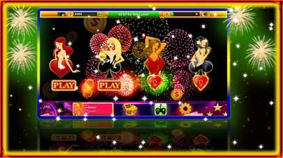 CASINO SLOTS - Free HD Casino Party screenshot 3