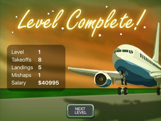 Airport Madness Mobile Free iPad Screenshot 3