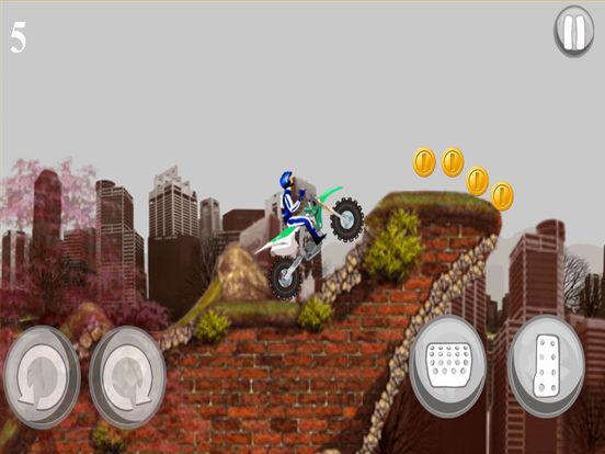 Motocross Extreme Racing screenshot 8