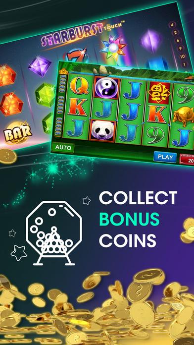 borgata online casino android