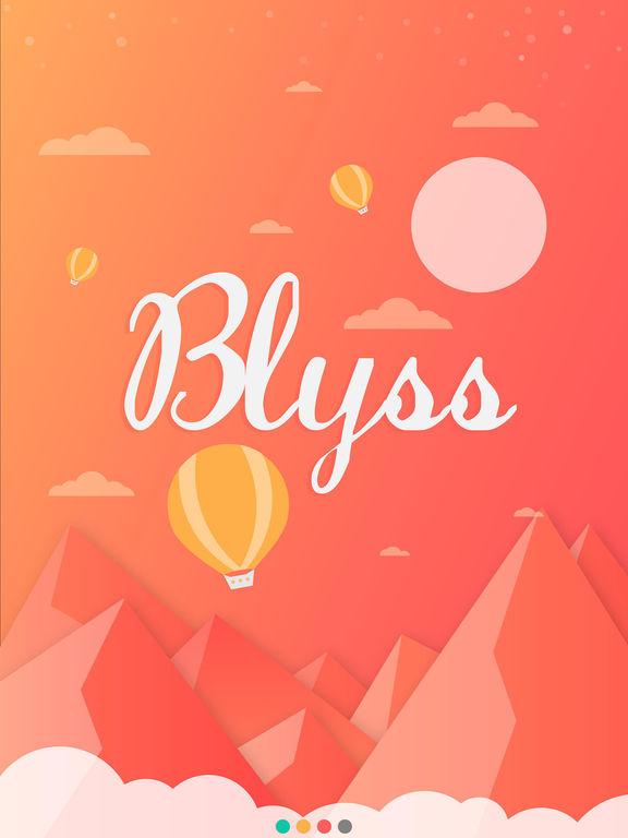 Blyss Screenshots