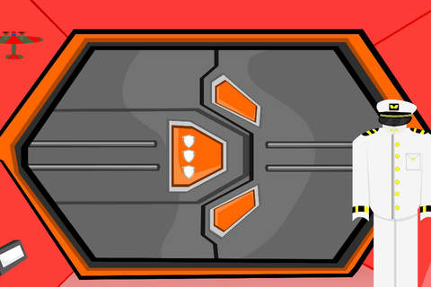 Escape Game Aerojet screenshot 1