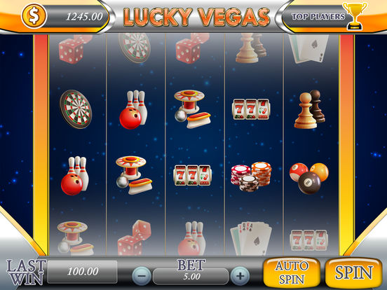 Slot Machine Odds in Las Vegas