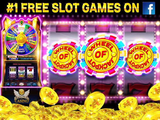 rock n cash casino slots cheats