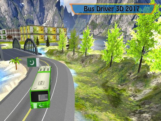 PK Bus Driver Sim Pro screenshot 8
