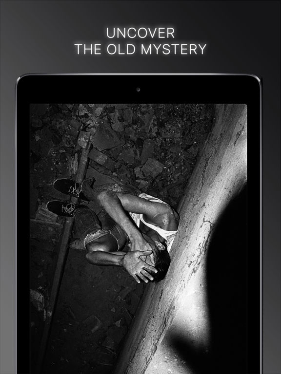 Screenshots of I Am Innocent for iPad