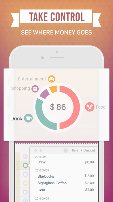 Fortune City - A Gamified Finance App Apps free for iPhone/iPad screenshot