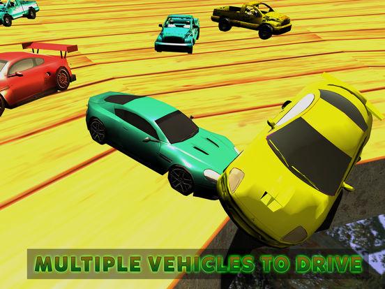Car Crash Games Unity D