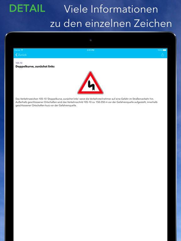 Verkehrszeichen Deutschland sicher erkennen Screenshots
