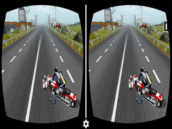 Vr Modern Bike Racer No.1 screenshot 5