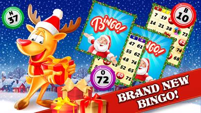 Screenshot 3 Рождественское Бинго — весёлая игра для всей семьи