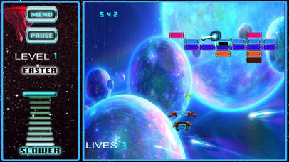 A Space Breakout Hero Pro - Fun Jump screenshot 4