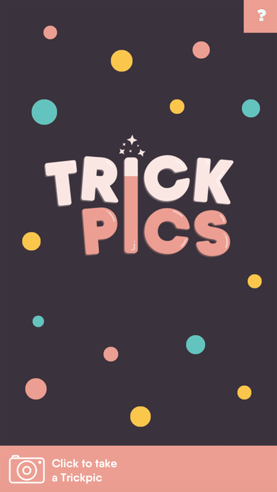 Trickpics screenshot 1