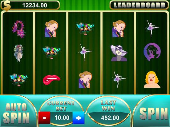 lotus flower slot machine app