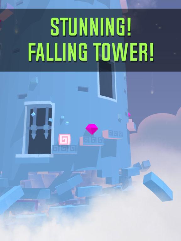 Falling Tower screenshot 6